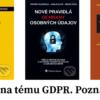 knihy GDPR