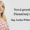 Ing. Lenka Wittenbergerova