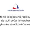 SZCO rodicovsky prispevok