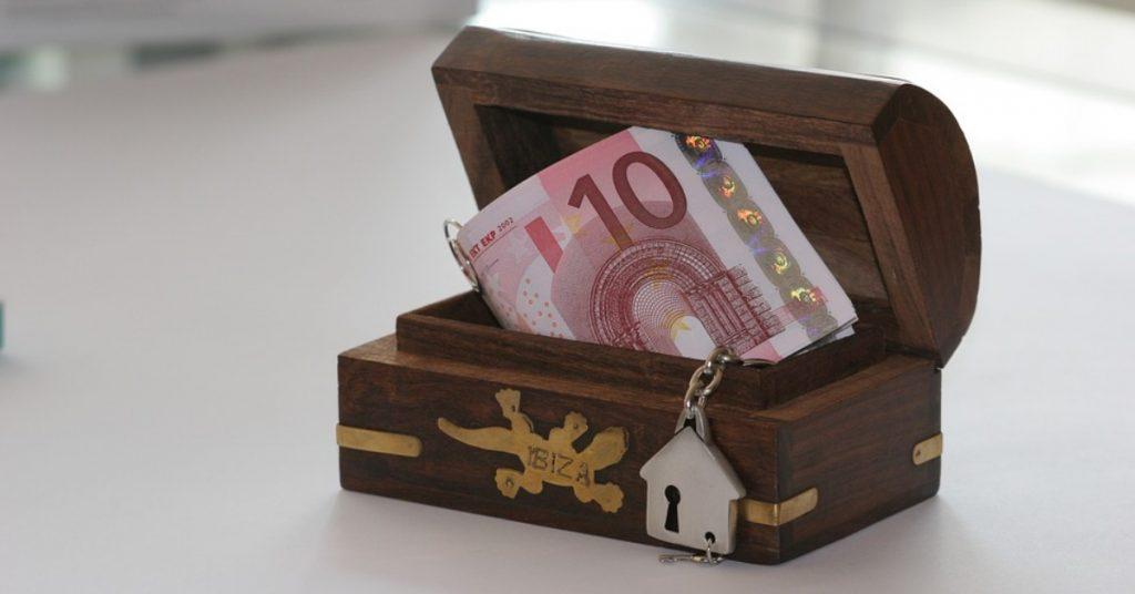 Som živnostník a chcem hypotéku