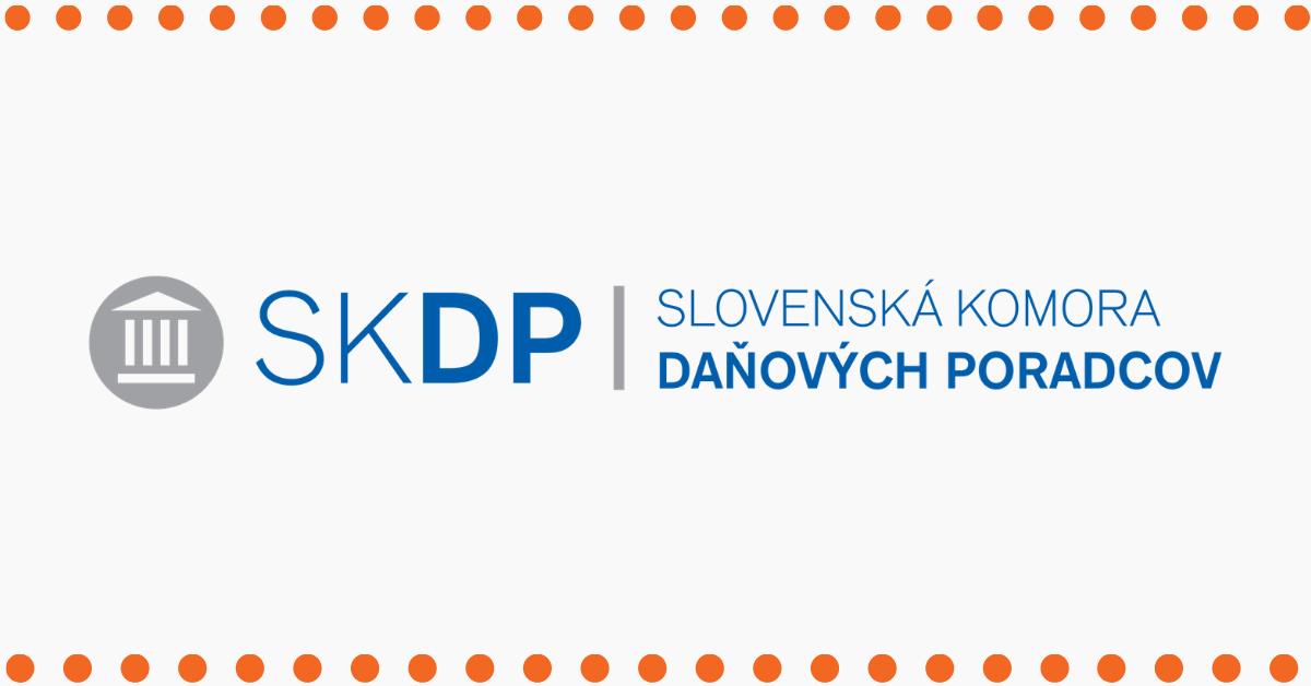 Daňoví poradcovia - Slovenska komora danovych poradcov