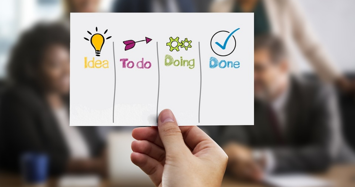 kroky na začatie dotvorby podnikania