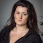 Mgr. Dominika Ružičková Kubišová, MBA