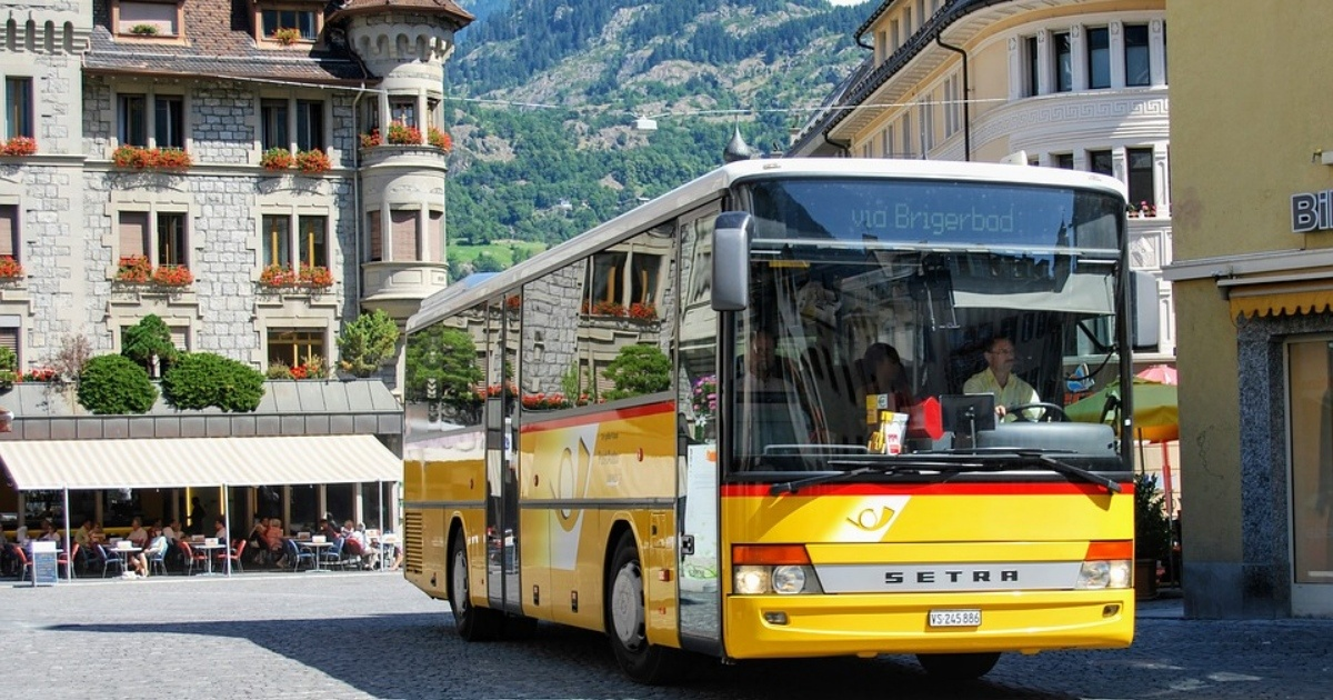 autobusovi dopravcovia
