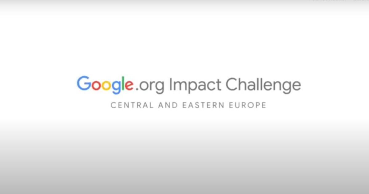 Google prerozdelí prostredníctvom grantov dva milióny eur