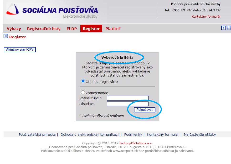 Identifikačné číslo právneho vzťahu (IČPV) v praxi