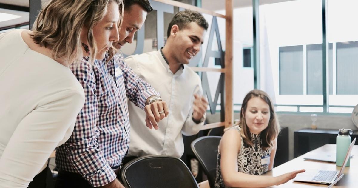 Profesia.sk: Rok 2020 priniesol najviac reakcií v administratíve a marketingu