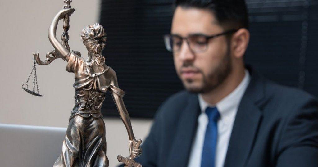 Výkon profesie advokáta