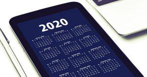 daňové priznanie Zmeny v zdaňovaní príjmov v roku 2020