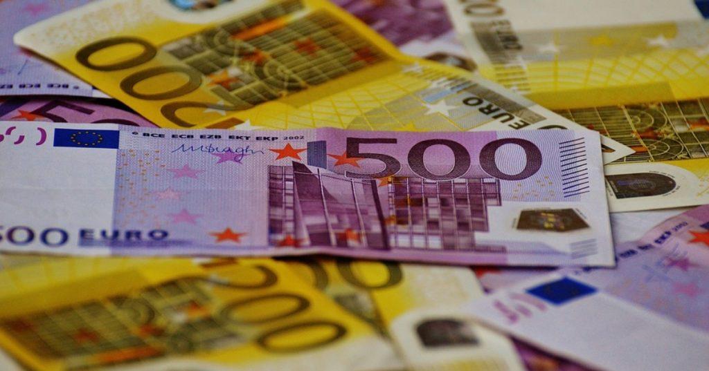 lockdown stoji 1 miliardu eur