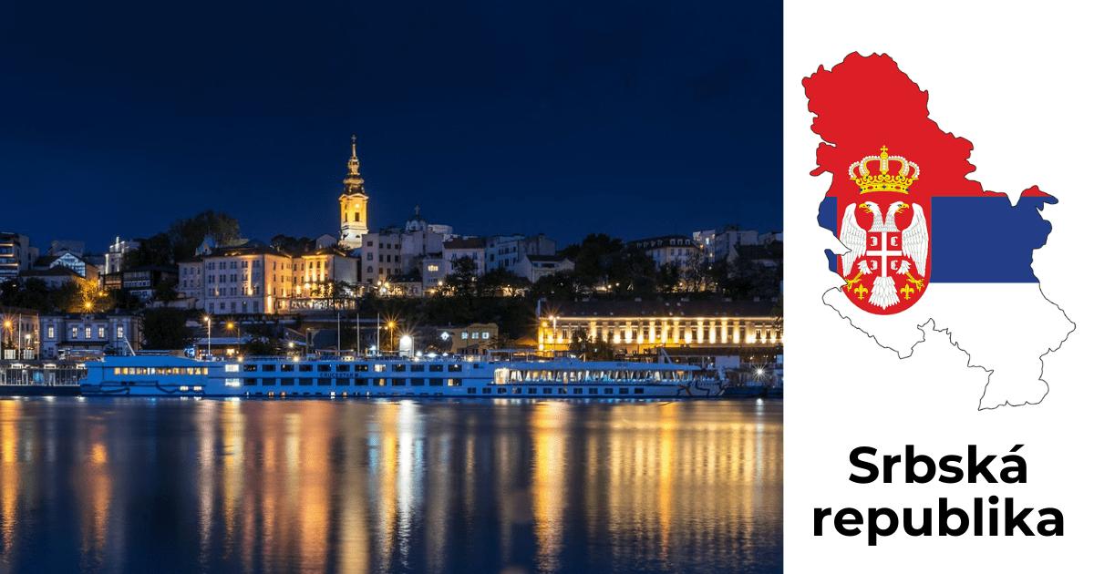 podnikanie v Srbsku