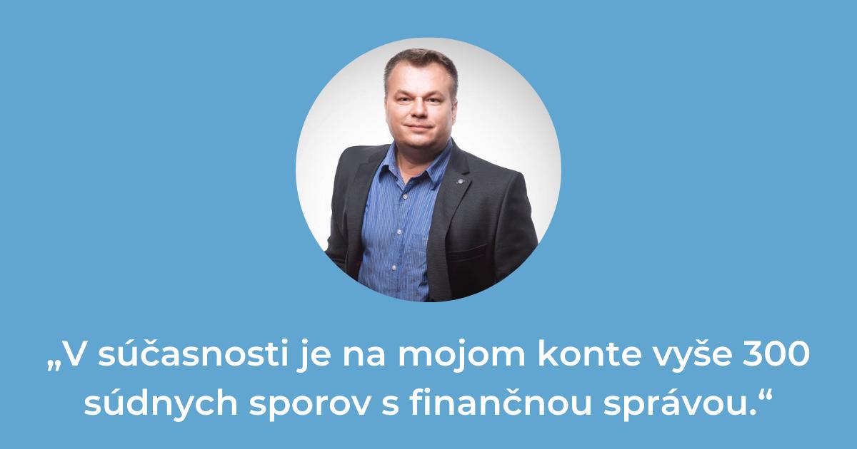 Patrik Benčík