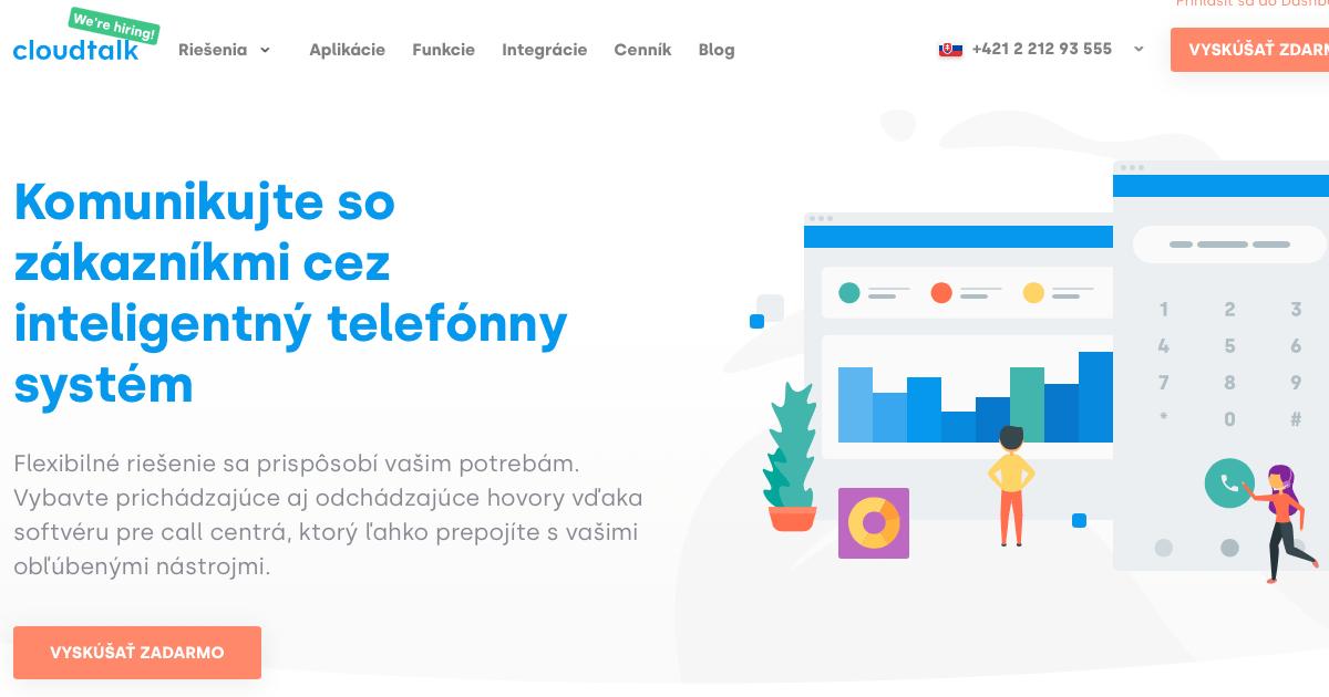 cloudtalk.sk