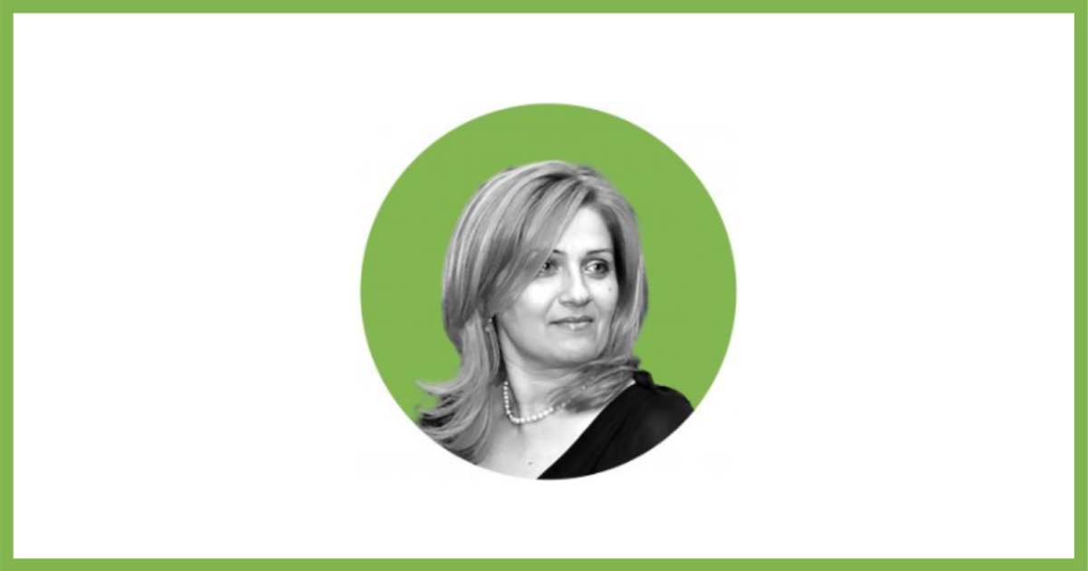 Mária Blašková je podľa magazínu Forbes TOP majiteľkou