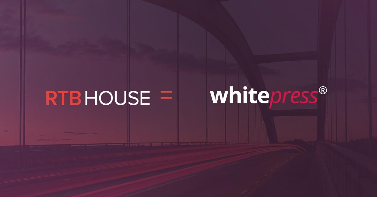 RTB House prevzala content marketingovú platformu WhitePress