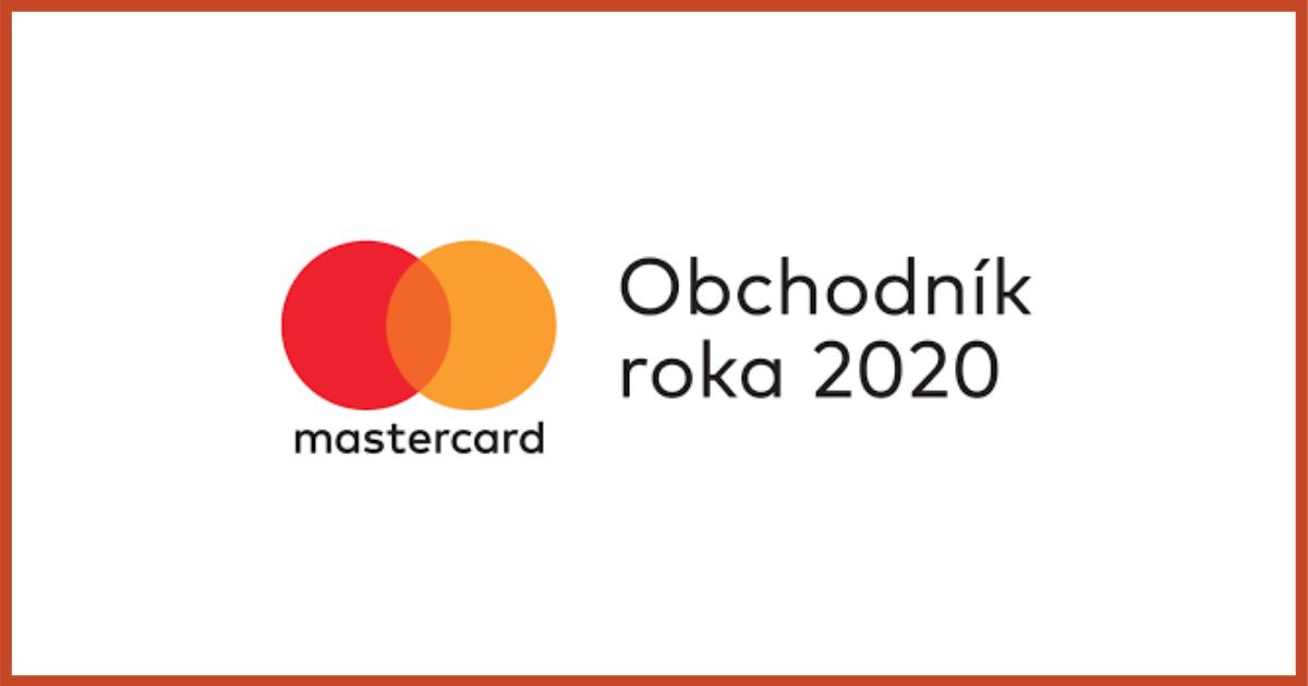 Obchodnik roka 2020