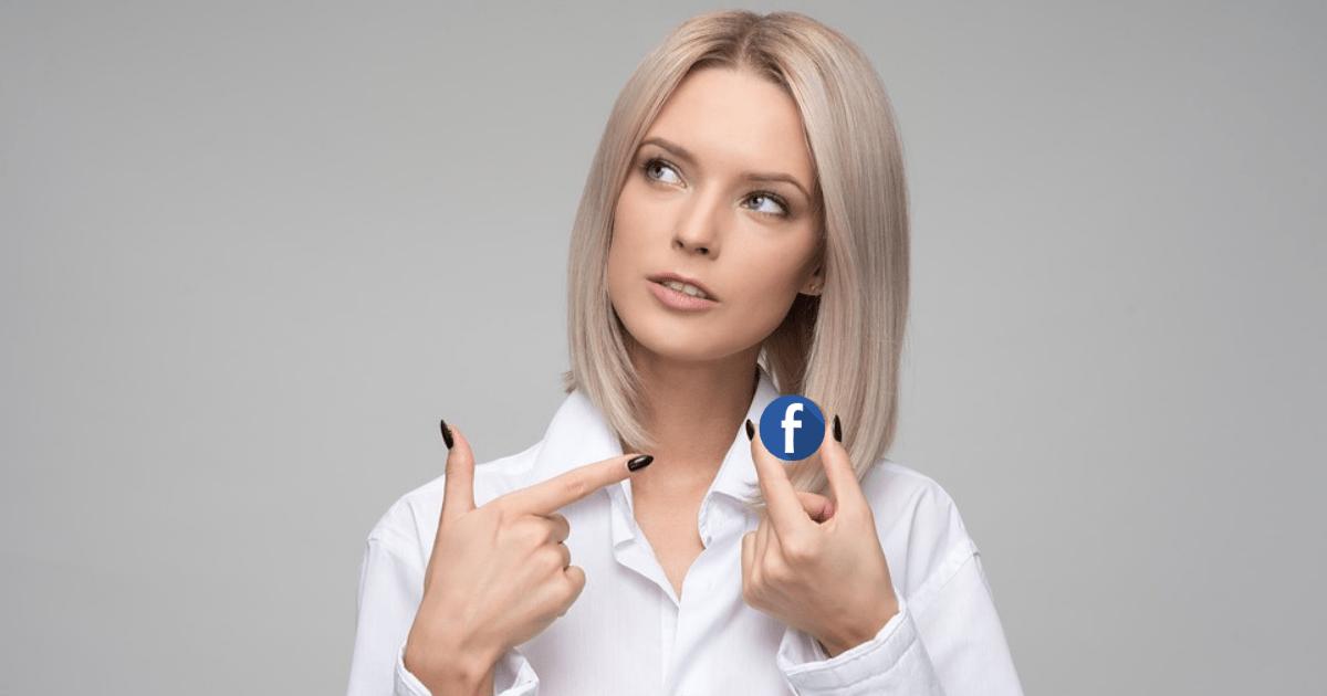 facebook kryptomena