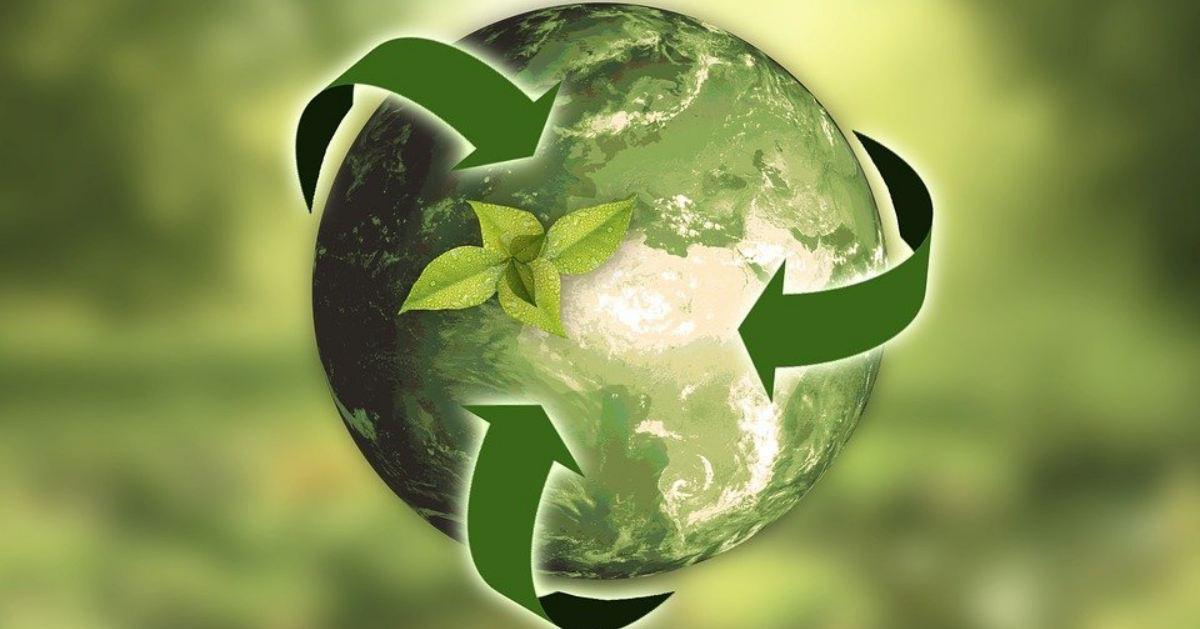 recyklacia