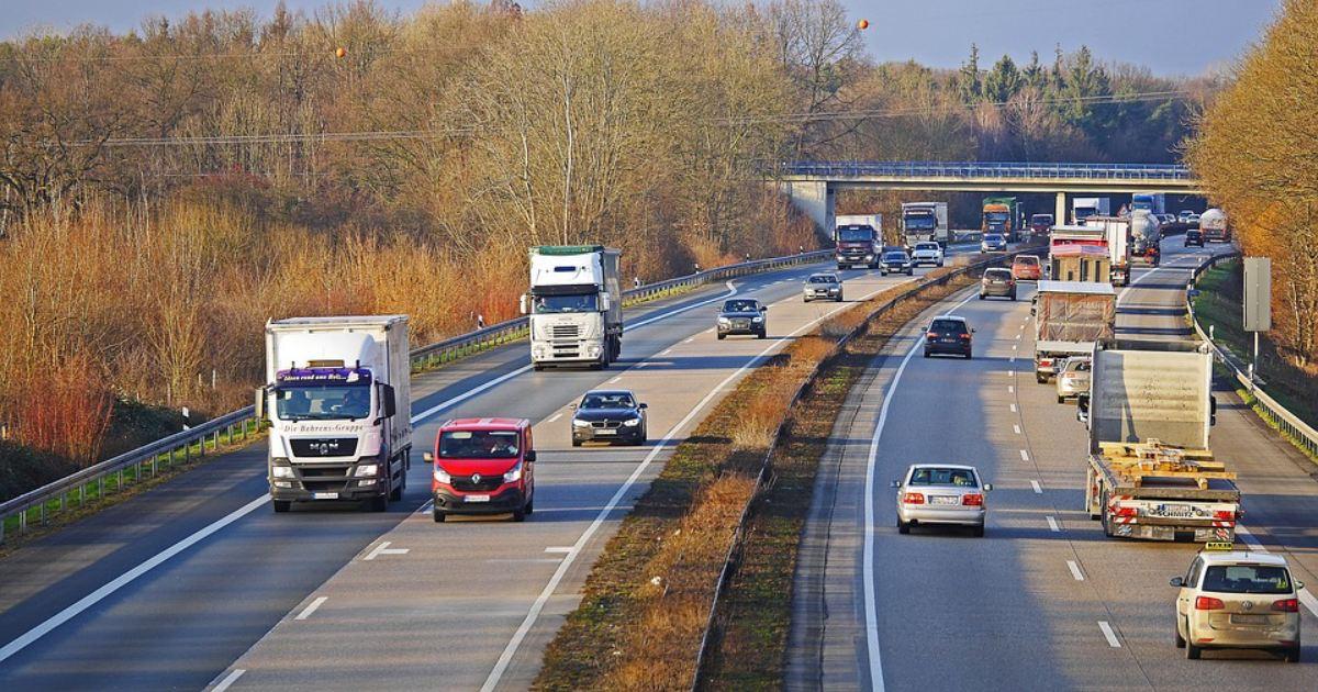 Únia autodopravcov Slovenska