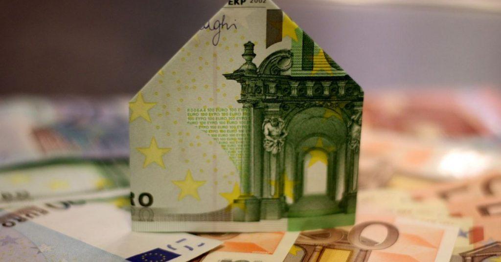 úver v banke