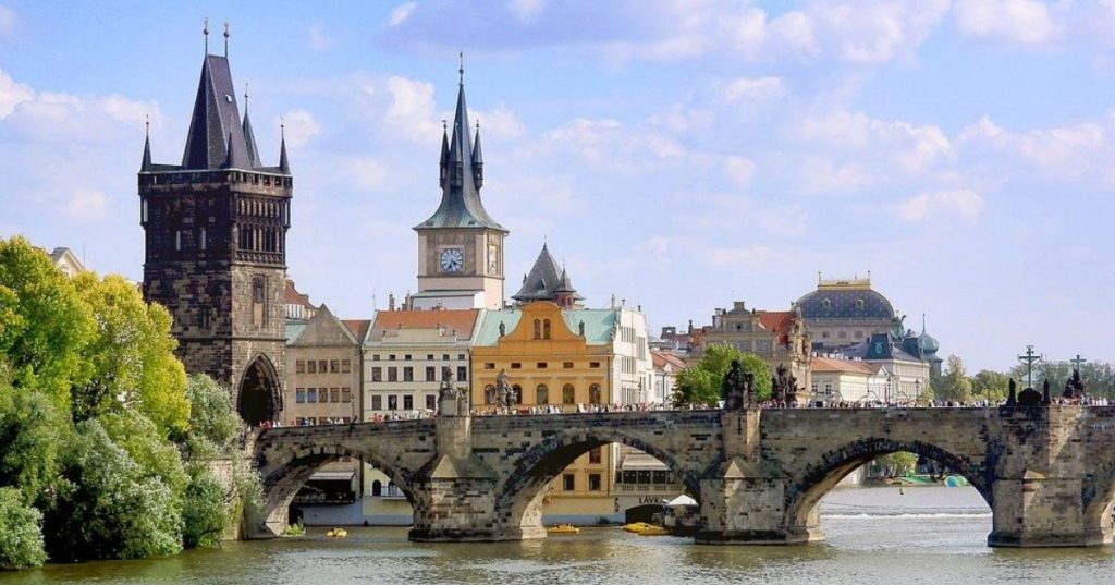 Podnikanie v Česku